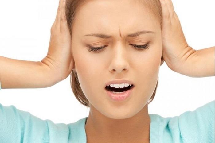 Điềm báo trong hiện tượng nóng tai đột ngột
