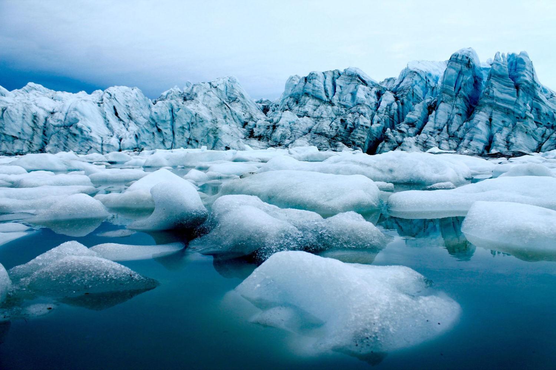 Thực trạng ô nhiễm nguồn nước trên thế giới