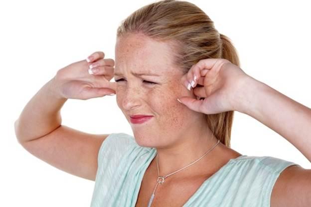 Ù tai không phải là bệnh lý