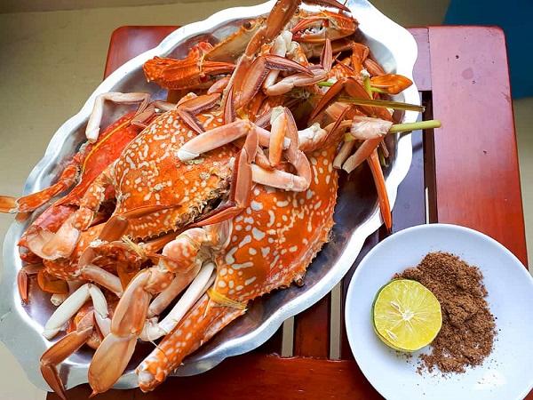 Ghẹ Phú Quốc