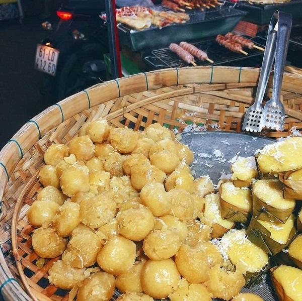 Bánh thốt nốt Phú Quốc