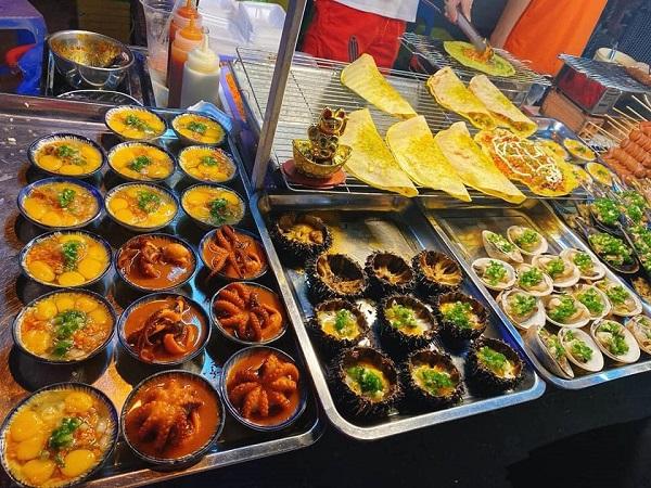 Những món ngon nên ăn ở Phú Quốc