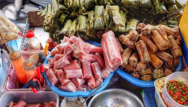 Khu đường Nguyễn Thượng Hiền - Sài Gòn