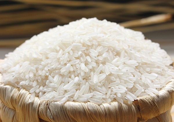 Gạo thơm Yên Dũng Bắc Giang