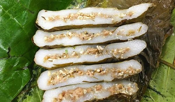 Bánh trứng kiến Cao Bằng