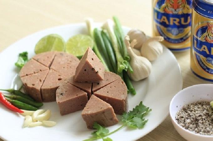 Chả bò Đà Nẵng