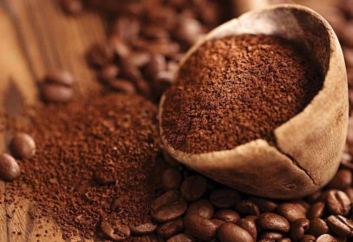 Cà phê Đăk Lăk