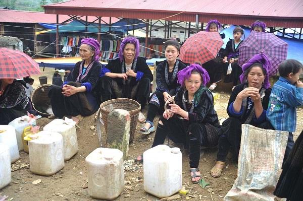 Rượu người Mông Điện Biên