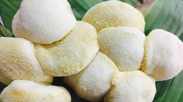Bánh dày Vị Dương Nam Định