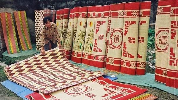 Chiếu Kim Sơn - Ninh Bình