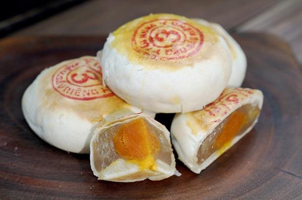 Bánh Pía Sài Gòn