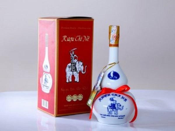 Rượu Chi Nê Thanh Hóa