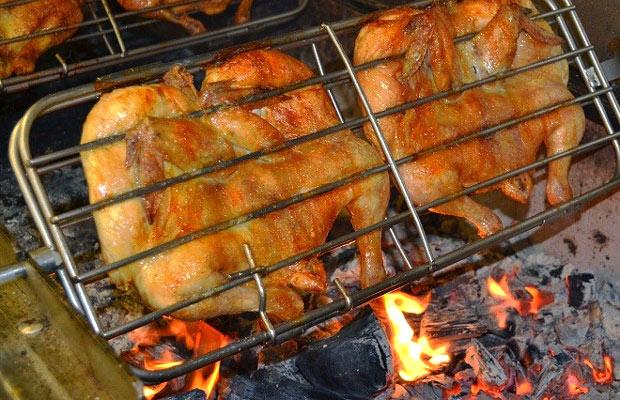 gà nướng muối ớt 4