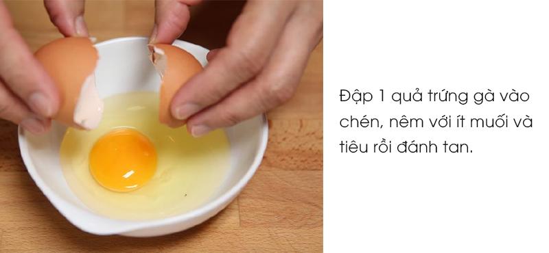 mì xào bò trứng 2