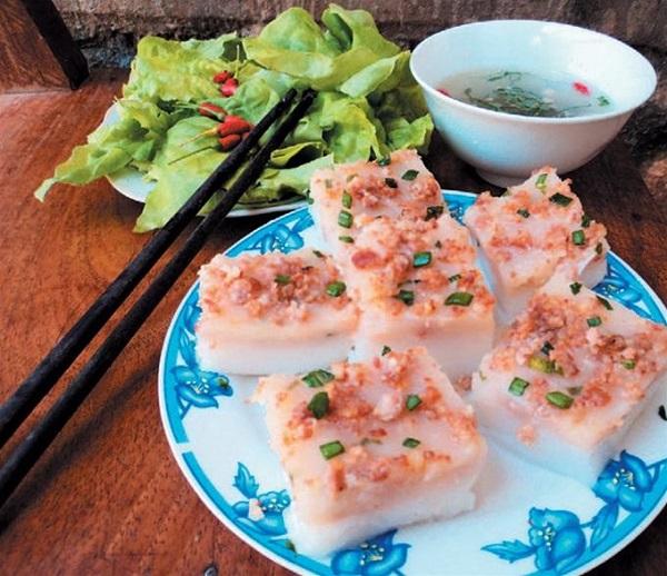 Bánh Cao Sằng Lạng Sơn