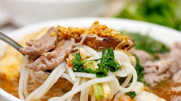 Bún đũa Thành Nam - Nam Định