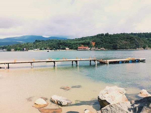 Vịnh Xuân Đài - Phú Yên