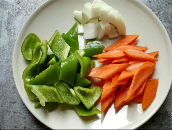 bông cải xào thịt bò thập cẩm 2