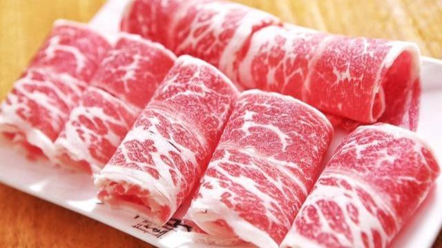 cách chọn nguyên liệu làm gầu bò nướng ngon 1