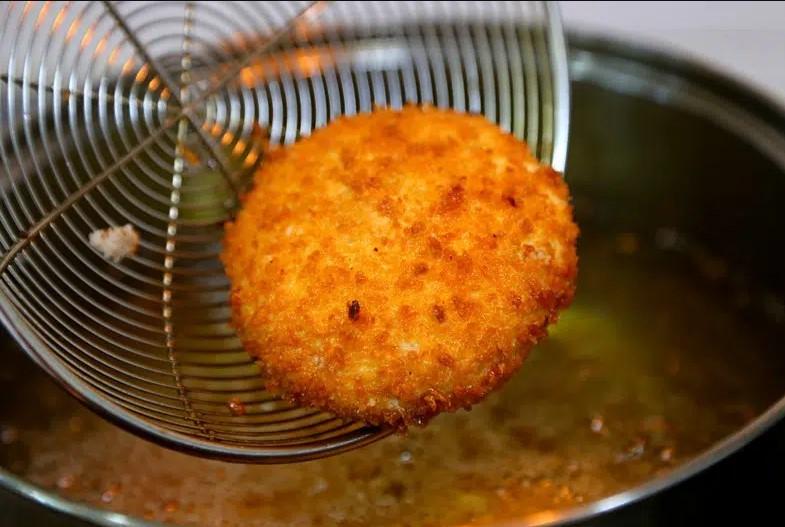 bánh khoai tây ngô ngọt 9