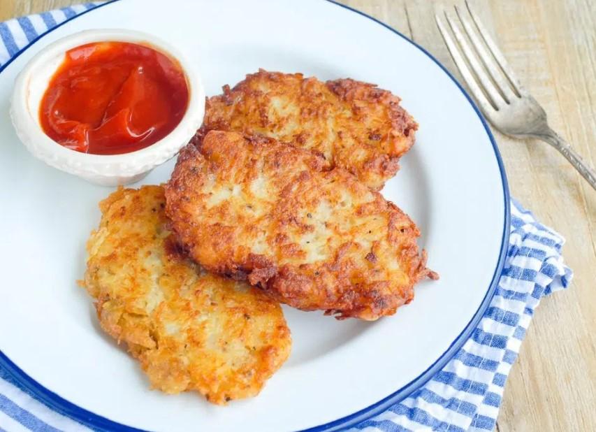 bánh khoai tây phô mai sợi 6