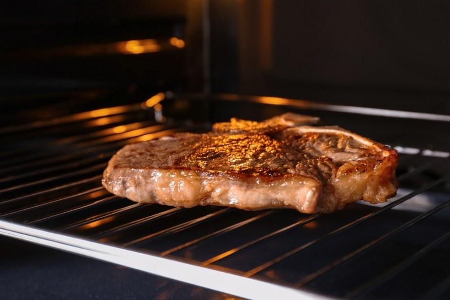 cách làm bắp bò nướng 5