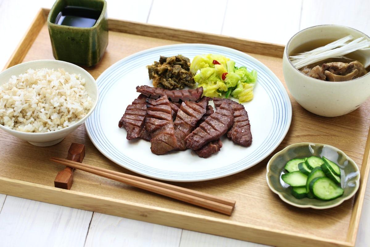 cách làm món lưỡi bò nướng 1