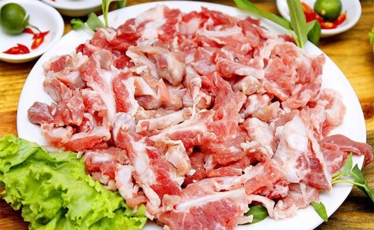 cách nấu lẩu riêu cua bắp bò hà nội 3