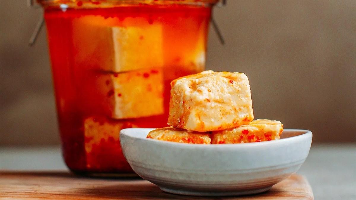 nguyên liệu nấu chao vịt 1