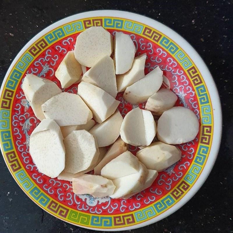 nguyên liệu nấu chao vịt 6