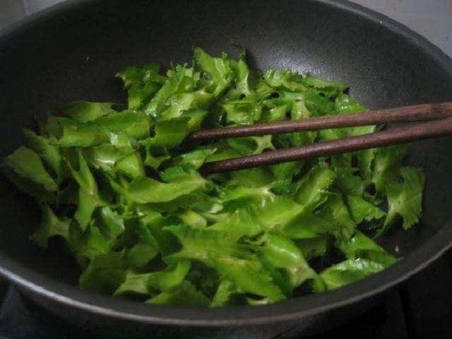 thịt bò xào đậu rồng 7