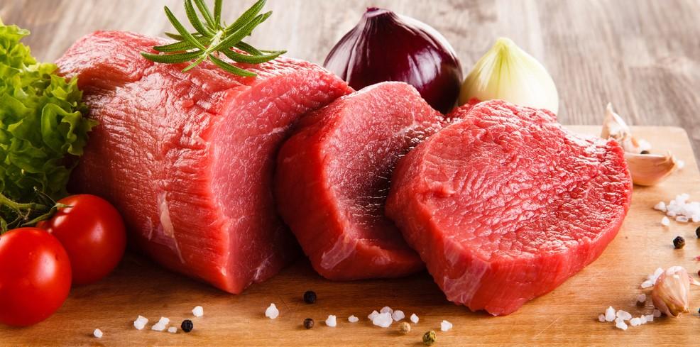 cách chọn mua thịt bò tươi ngon 1