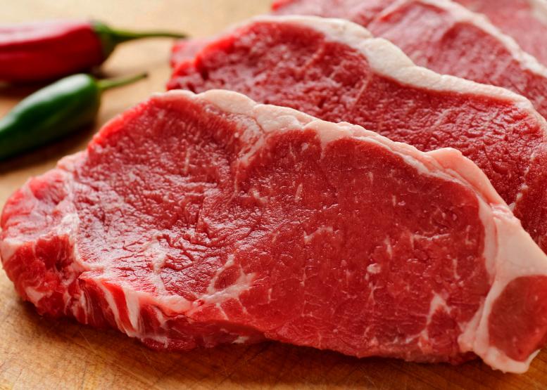 cách chọn nguyên liệu làm thịt bò nấu măng khô 1