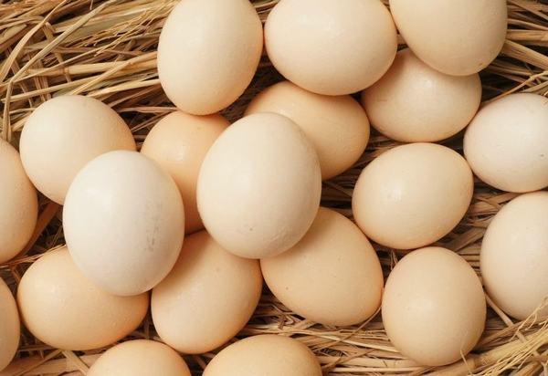 cách chọn trứng gà ngon 1