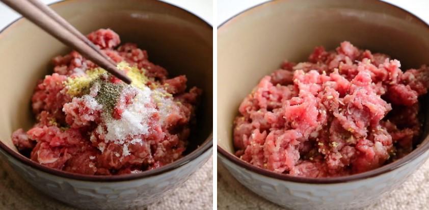 cách làm thịt bò nấu mồng tơi 4