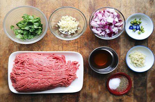 cách làm thịt bò nấu cà chua viên 1