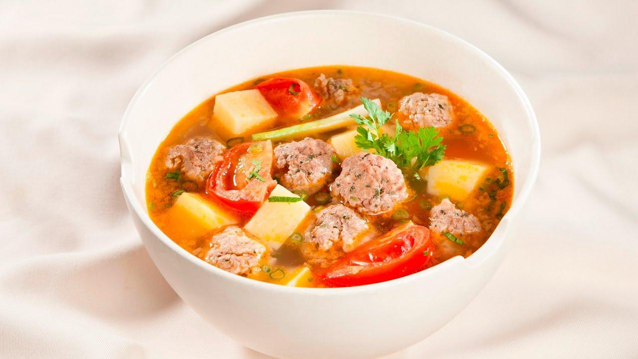 cách làm thịt bò nấu cà chua viên 3