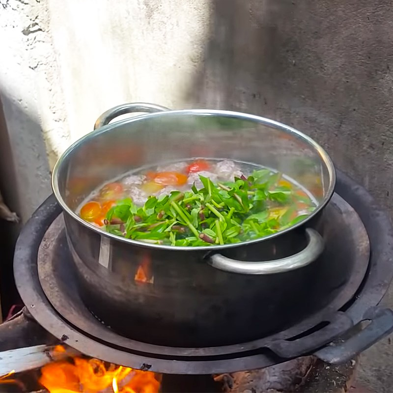 cách làm thịt bò nấu khế giò sống 8