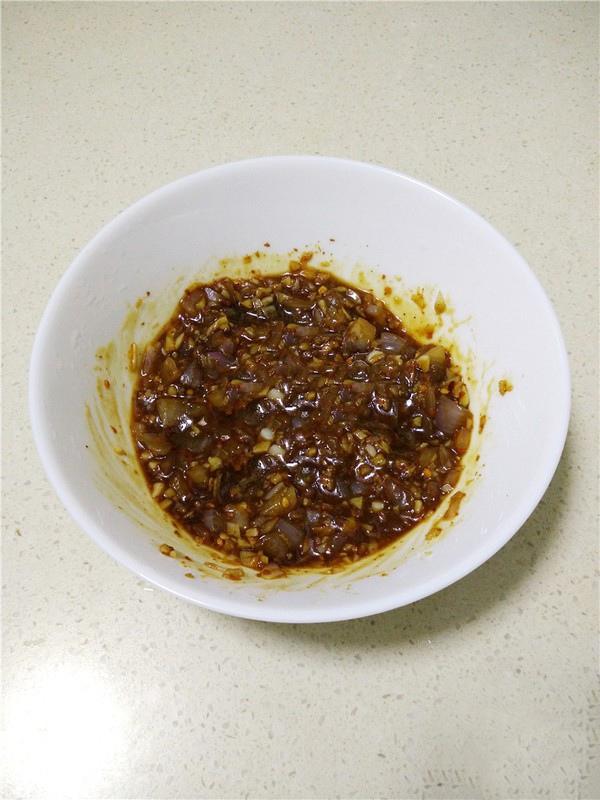 cà tím xào dầu hào Trung Hoa 5