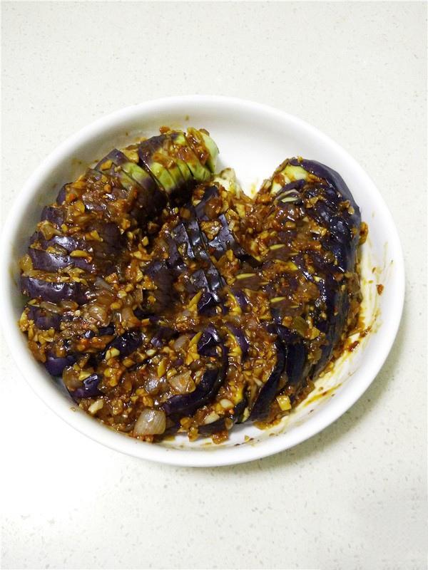 cà tím xào dầu hào Trung Hoa 6