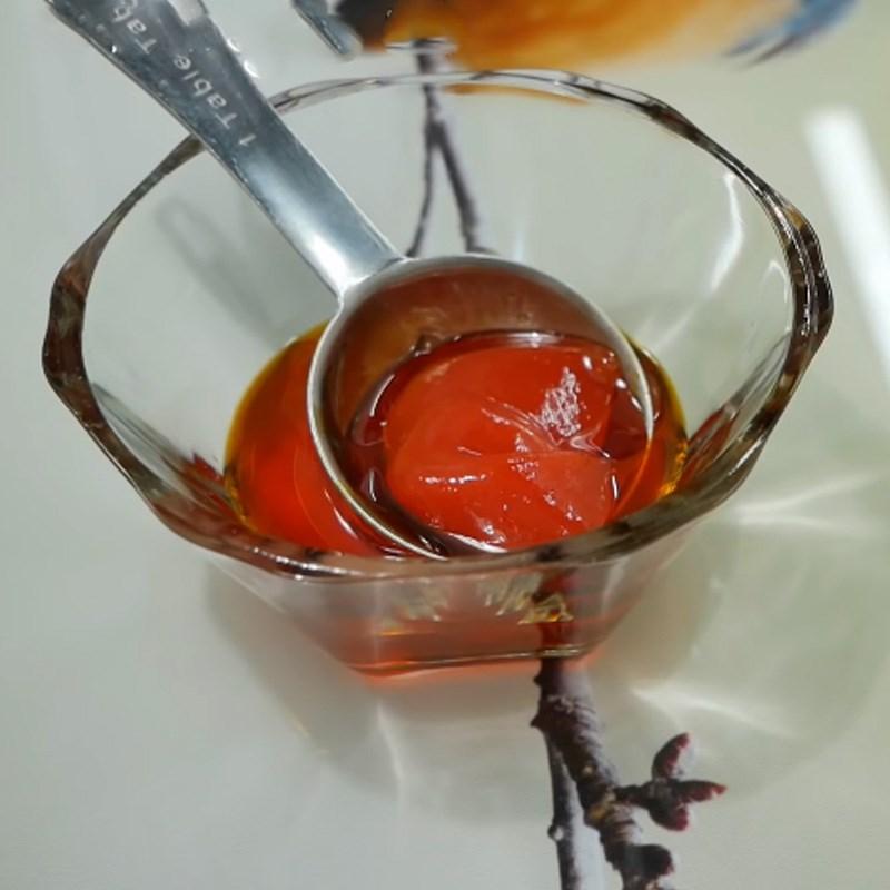 cách làm sườn bò nướng mật ong chuẩn nhà hàng 5