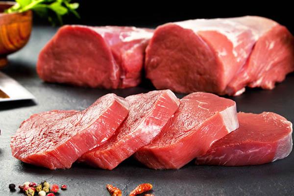 giá thịt bò