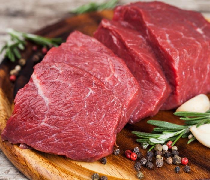 giá thịt đà điểu