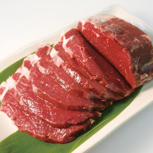 giá thịt hươu