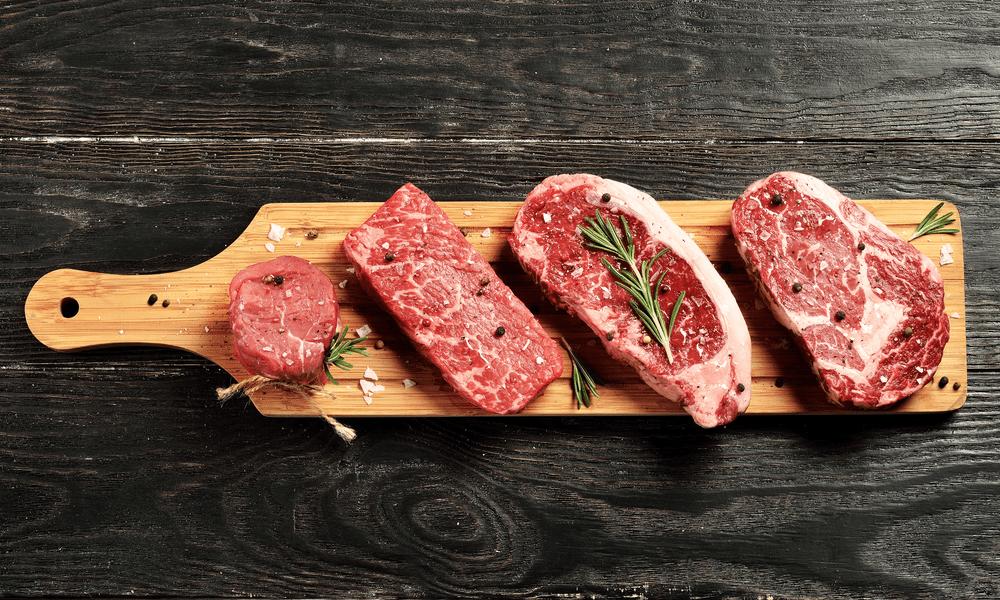 Giá thịt ngựa