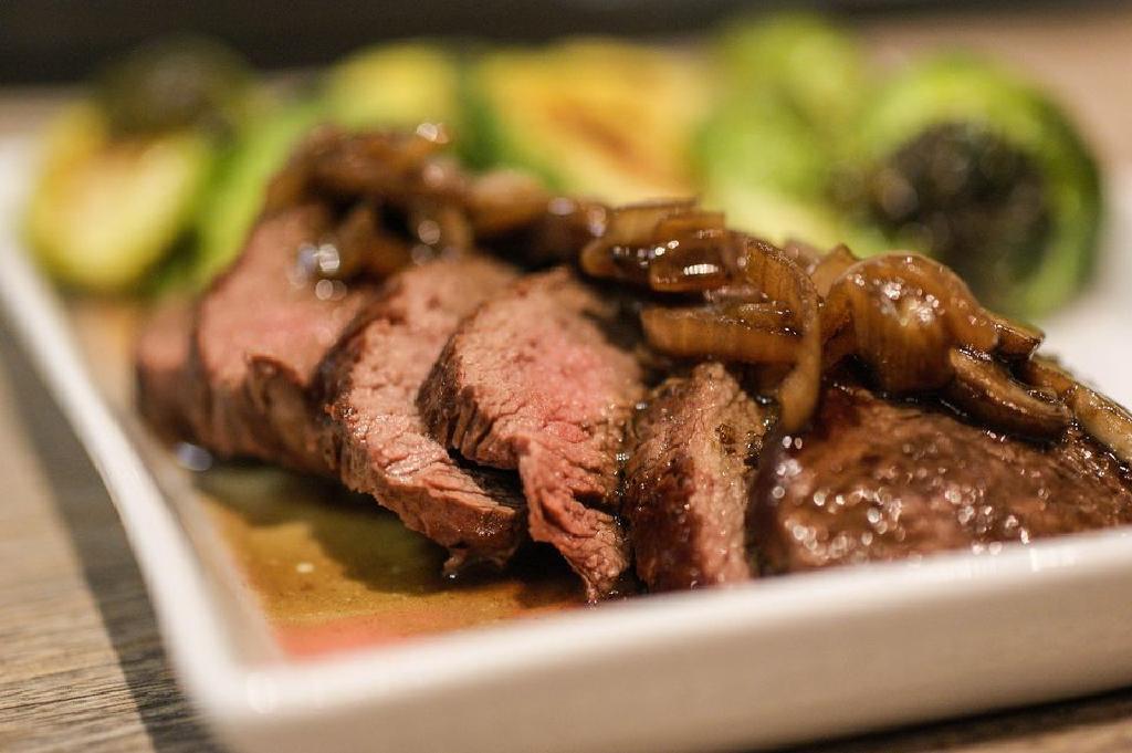 giá trị dinh dưỡng và công dụng của thịt nai 1
