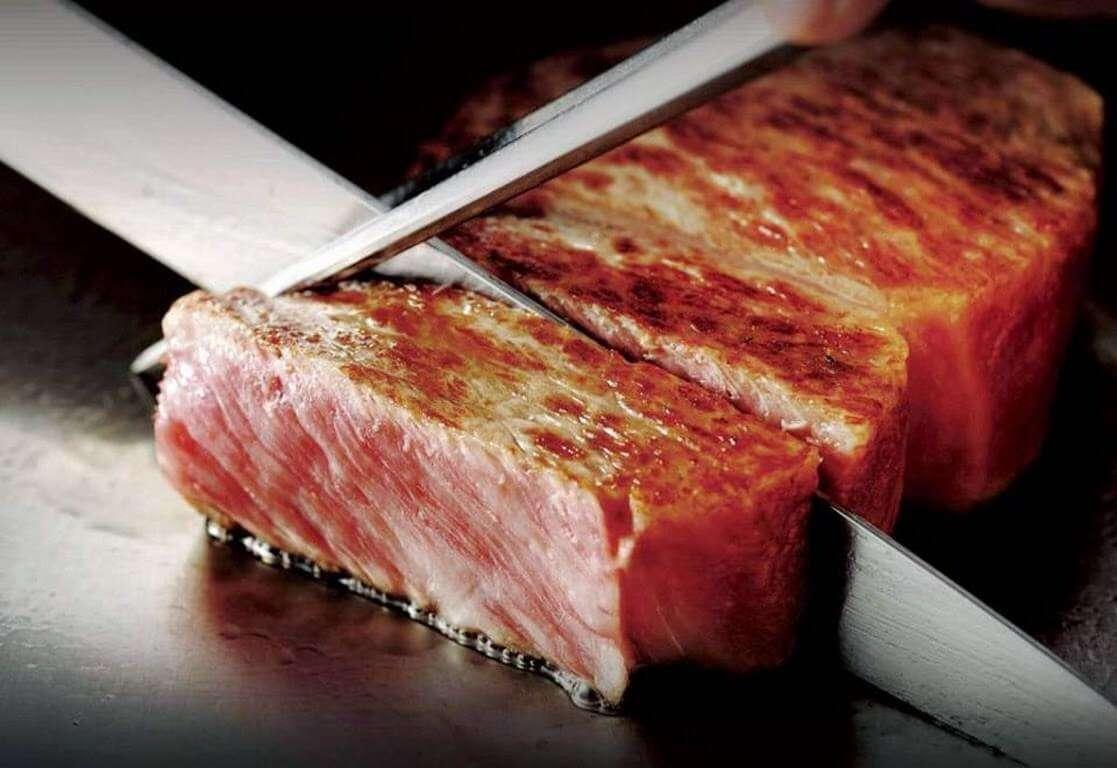 giá thịt bò Kobe