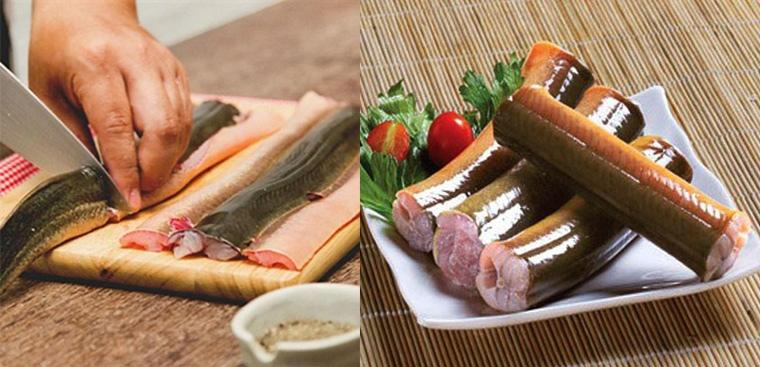 giá thịt lươn