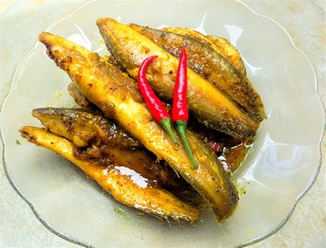 giá trị dinh dưỡng của món cá chạch kho với nghệ tươi 1