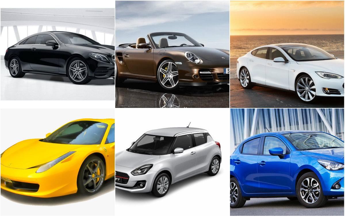 mệnh kim hợp với màu xe gì?